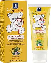 Духи, Парфюмерия, косметика Защитный детский крем от клещей и комаров - Babycoccole