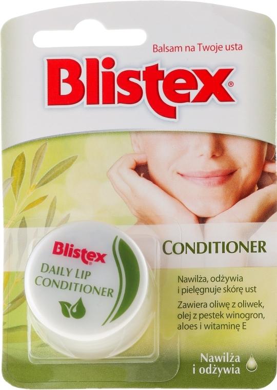 Бальзам для губ - Blistex Conditioner Lip Balm