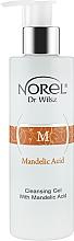 Духи, Парфюмерия, косметика Очищающий гель с миндальной кислотой - Norel Mandelic Acid Cleansing Gel With Mandelic Acid