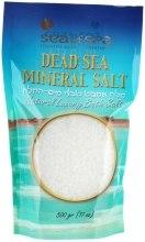Духи, Парфюмерия, косметика Натуральная соль Мёртвого моря - Sea of Spa Dead Sea Natural Luxury Bath Salts