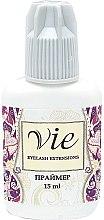 Духи, Парфюмерия, косметика Праймер для обработки ресниц - Vie de Luxe