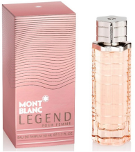 Духи, Парфюмерия, косметика Montblanc Legend Pour Femme - Парфюмированная вода