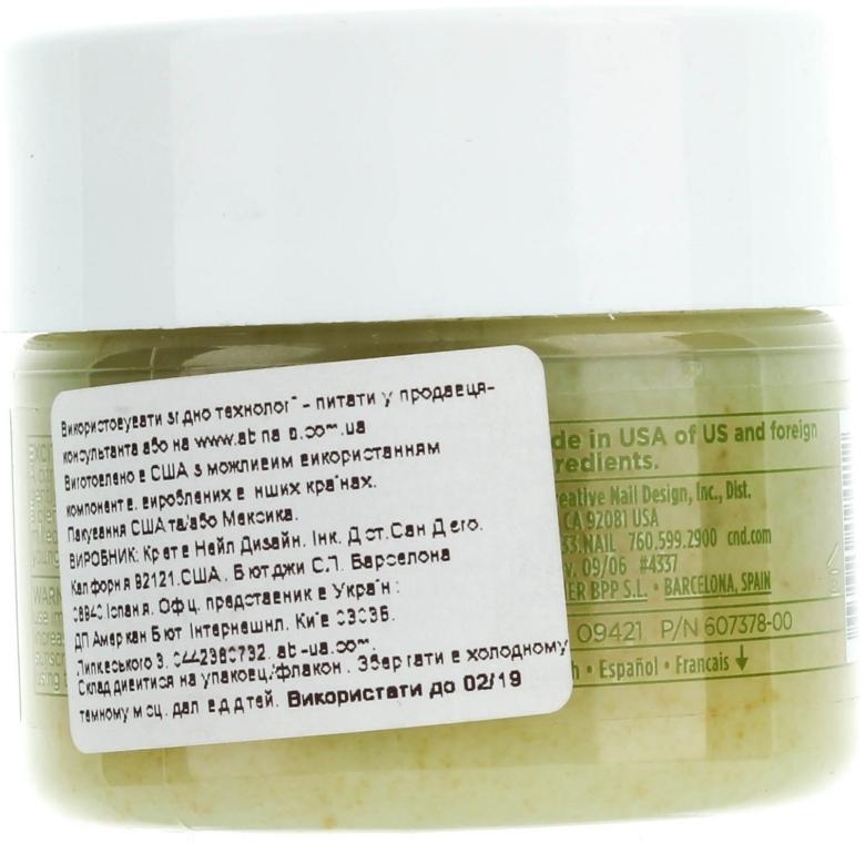 Скраб для рук - CND Citrus Moisture Scrub — фото N2