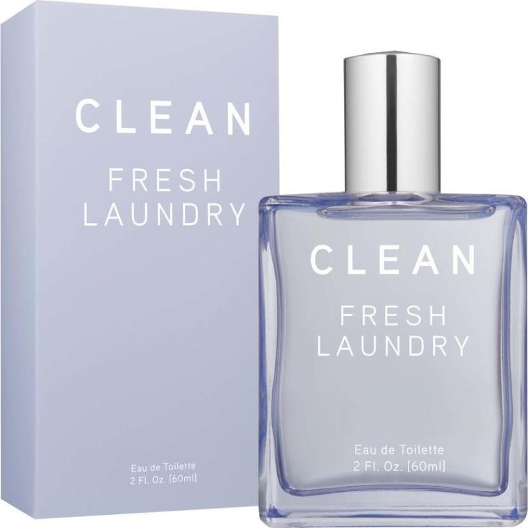 Clean Fresh Laundry - Туалетная вода