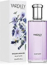 Духи, Парфюмерия, косметика Yardley English Lavender - Туалетная вода