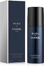 Духи, Парфюмерия, косметика Chanel Bleu de Chanel - Увлажняющий крем для лица и бороды