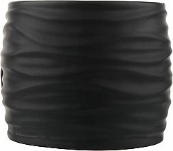 Духи, Парфюмерия, косметика Электрическая аромалампа с таймером - Scenterpiece Easy MeltCup Warmer Noah Black