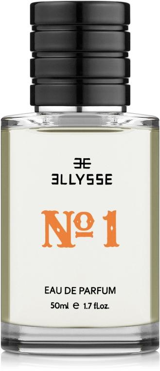 Ellysse N1 - Парфюмированная вода