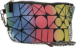 Духи, Парфюмерия, косметика Косметичка, 363-С, разноцветная - Элитка
