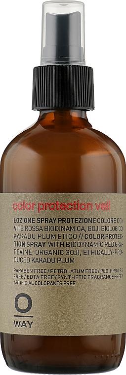 Спрей для окрашенных волос - Oway ColorUp