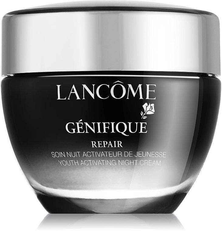 Ночной крем-активатор молодости кожи для лица - Lancome Genifique Repair Youth Activating Night Cream