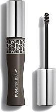 Парфумерія, косметика Туш-помпа для брів - Christian Dior Diorshow Pump'N'Brow