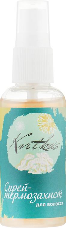 Спрей-термозащита для волос - Kvitka's