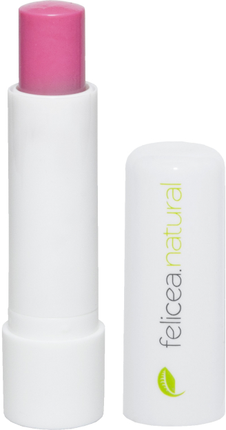 Защитная губная помада - Felicea Natural Protective Lipstick