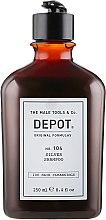 Духи, Парфюмерия, косметика Шампунь для седых и светлых волос - Depot Hair Cleansings 104 Silver Shampoo
