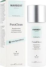 Духи, Парфюмерия, косметика Очищающий тоник для жирной кожи - Marbert Pura Clean Regulating Facial Toner