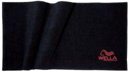 Духи, Парфюмерия, косметика Полотенце для головы - Wella Professionals Appliances & Accessories Towel Black