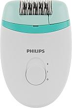 Парфумерія, косметика Епілятор - Philips Satinelle Essential BRE245/00