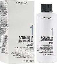 Духи, Парфюмерия, косметика Средство для защиты волос во время окрашивания Шаг 1 - Matrix Bond Ultim8 Amplifier Step 1