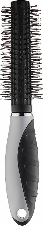 Гребінець для волосся, 7131 - Reed Gray — фото N1