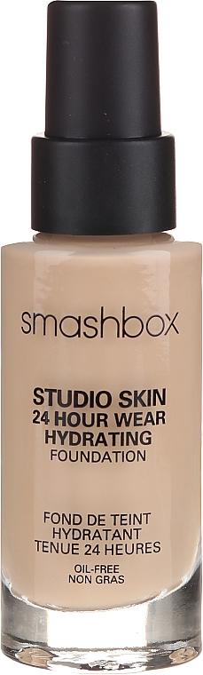 Тональная основа - Smashbox Studio Skin 24 Hour Wear Hydrating Foundation