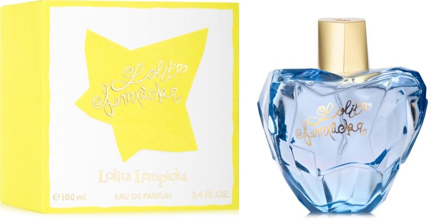 Lolita Lempicka Mon Premier - Парфюмированная вода