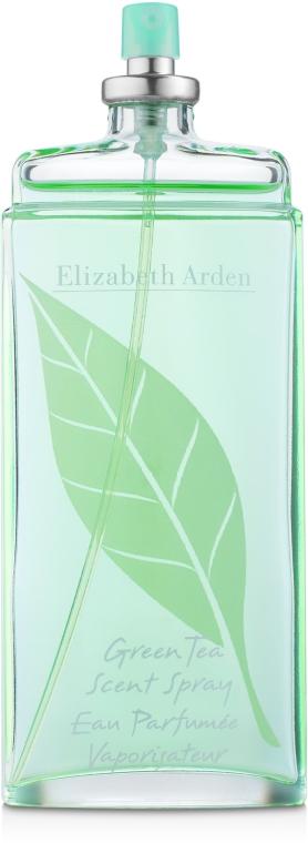 Elizabeth Arden Green Tea - Парфюмированная вода (тестер без крышечки)