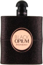 Духи, Парфюмерия, косметика Yves Saint Laurent Black Opium - Туалетная вода (тестер с крышечкой)