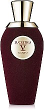 Духи, Парфюмерия, косметика V Canto Lucrethia - Духи (тестер с крышечкой)