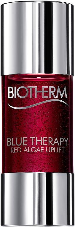 Крем сыворотка для лица - Biotherm Blue Therapy Red Algae Lift Cure