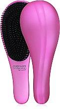 Духи, Парфюмерия, косметика Расческа для волос, 498860, розовая - Inter-Vion Untangle Brush