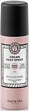 Духи, Парфюмерия, косметика Крем-спрей для волос - Maria Nila Style & Finish Cream Heat Spray