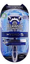 Духи, Парфюмерия, косметика Бритва с 1 сменной кассетой - Wilkinson Sword Hydro 5