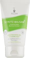 Духи, Парфюмерия, косметика Защитный бальзам для тела №43 - Bioturm Schutz-Balsam