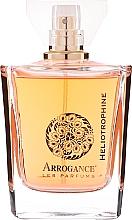 Духи, Парфюмерия, косметика Arrogance Les Perfumes Heliotrophine - Парфюмированная вода