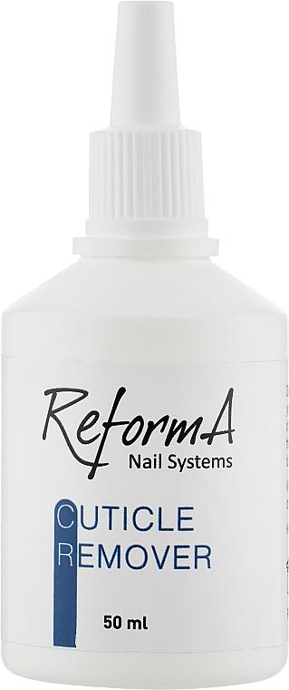 Средство для удаления кутикулы - ReformA Cuticle Remover