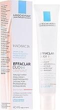 Духи, Парфюмерия, косметика Корректирующий крем-гель для проблемной кожи с тонирующим эффектом - La Roche-Posay Effaclar Duo + Unifiant