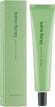 Духи, Парфюмерия, косметика Крем для кожи век с зеленым чаем - Eunyul Teatree Therapy Mild Eye Cream