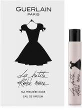 Духи, Парфюмерия, косметика Guerlain La Petite Robe Noire Ma Premiere Robe - Парфюмированная вода (пробник)
