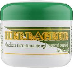 Духи, Парфюмерия, косметика Маска лечебная для волос - Biopharma Herbagene Mask