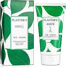 Духи, Парфюмерия, косметика Planter's Tea Jasmin - Крем для тела