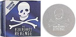 Парфумерія, косметика Крем для гоління  - The Bluebeards Revenge Shaving Cream