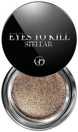 Тени для век - Giorgio Armani Eyes to Kill Stellar Shadow