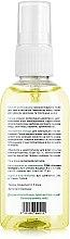 "Антибактериальный гель для рук ""Yellow apple"" - SHAKYLAB Anti-Bacterial Pocket Gel — фото N4"