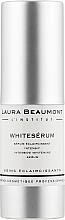Духи, Парфюмерия, косметика Отбеливающая сыворотка - Laura Beaumont Whiteserum Intensive Whitening Serum