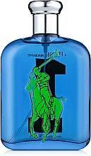 Духи, Парфюмерия, косметика Ralph Lauren Polo Pony 1 Blue - Туалетная вода (тестер с крышечкой)