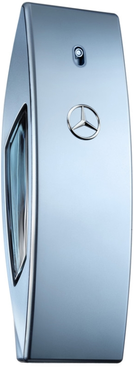 Mercedes-Benz Club Fresh - Туалетная вода (тестер)