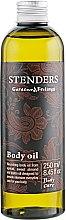 Духи, Парфюмерия, косметика Масло для тела - Stenders Body Oil