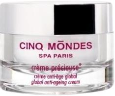 Духи, Парфюмерия, косметика Драгоценный крем - Cinq Mondes Precious Cream