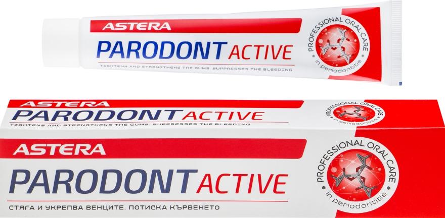 Зубная паста от пародонтоза - Astera Parodont Active Toothpaste